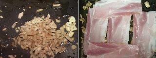 丸ごとマッシュルームのベーコン焼き3.JPG